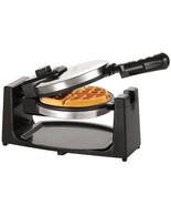 BELLA (13991) Rotating Non-Stick Belgian Waffle Maker with Removeable Dr... - $64.99