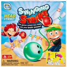 Swinging Strike Bowling Game w - $14.99