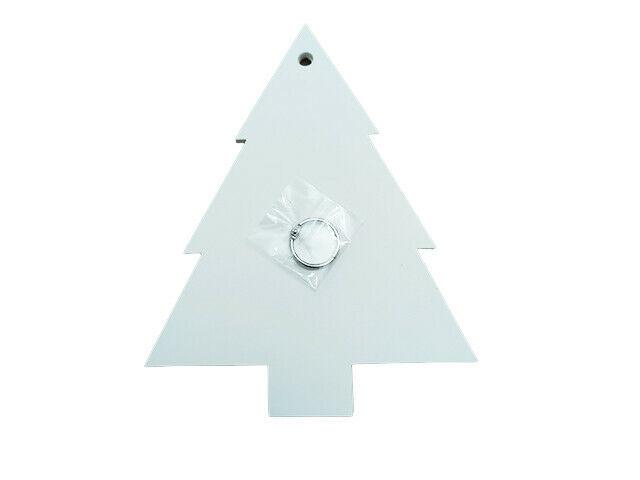 "Michael's Christmas Tree Mini Chipboard Album 8"" x 6"""