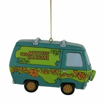 Jim Shore Scooby Doo The Mystery Machine Hanging Ornament 6007256 - $23.66