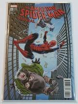 The Amazing Spider-Man Annual #42 B (2017 5th Series) High Grade Variant Comics! - $7.59