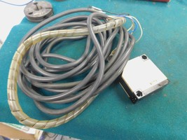 Omron Photoelectric Switch Unit, E3JK-R2M2 - $39.15