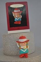 Hallmark - Niece - Santa's Cowgirl - Classic Ornament - $7.74