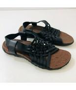 MERRELL District Mahana Post Thong Sandal Womens US Size 7M - $66.28