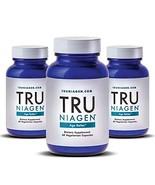 TRU NIAGEN - Increased 300mg | Nicotinamide Riboside NR | Advanced NAD+ ... - $117.49