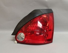 04 05 06 07 NISSAN MAXIMA RIGHT PASSENGER SIDE TAIL LIGHT OEM - $64.34