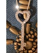 DIAMOND KEY TO  SUPREME WEALTH BEAUTY ROYALTY RICHES SPIRIT HAUNTED AURA - $3,333.00