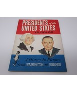 Presidents of the United States To Color A History in Pictures Coloring ... - $9.78