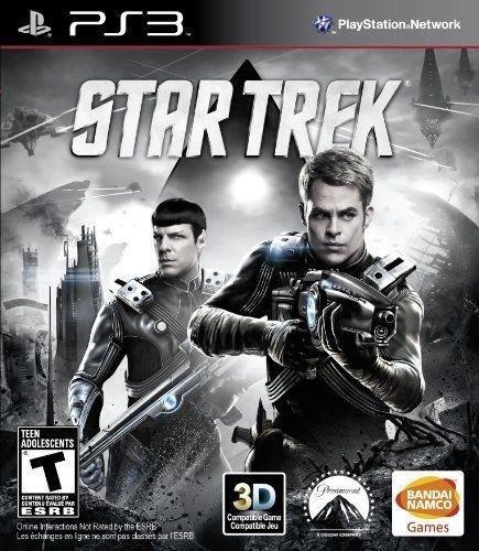 Star Trek - Playstation 3 [PlayStation 3] for sale  USA