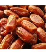 Dried Fruit Dates, Whole Deglet, 5-Pound (5 lbs.) - $24.10