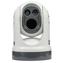 FLIR M400 Stabilized Thermal/Visible Camera w/JCU - 640 x 480 [432-0012-08-00] - $76,974.35