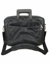 Dell Black 15 Inch Laptop Bag With Shoulder Strap - $23.16