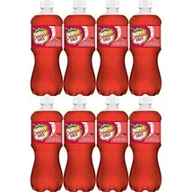 Canada Dry Cranberry Ginger Ale, 20oz Can Pack of 8, Total of 160 Oz