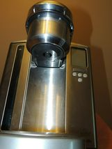 Breville BKC 700 XL Stainless Steel Gourmet Keurig K- Cup Coffee Brewer BKC700XL image 8
