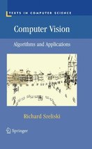 Computer Vision: Algorithms and Applications (Texts in Computer Science)... - $42.79