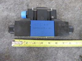 Rexroth R900934194 Hydraulic Directional Valve 3WE6A61/OFEW110N9DK25L image 4