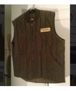 1 J.B HUNT TRUCKER Warm Vest - $22.00