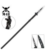 United Cutlery UC2961 United M48 Talon Survival Spear with Sheath - $76.26