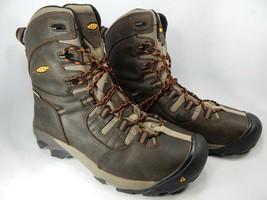 "Keen Detroit 8"" Size 11 2E WIDE EU 44.5 Men's WP Steel Toe Work Boots 10... - $130.00 CAD"