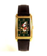 Golf Mickey Disney New Fossil Limited Edition Watch Number 1108/10,000 O... - $108.75
