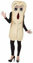 Sausage Brenda Bun Adult Costume Tunic Food Halloween Party Unique Cheap... - $49.99