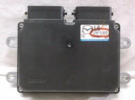 2011..11 Mazda 3 2.0L Auto Engine Control MODULE/COMPUTER ..Ecu..Ecm..Pcm - $122.02