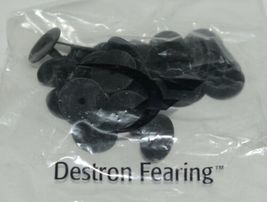 Destron Fearing DuFlex Visual ID Livestock Panel Tags XL White 25 Sets 1 to 25 image 3