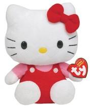 Ty Beanie Baby Hello Kitty - Original - $41.06