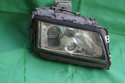 97-99 Audi A8 Quattro HID Xenon Headlight Head Light Lamp Passenger Right RH