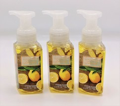 Bath & Body Works Sunshine and Lemons Gentle Foaming Foam Hand Soap, (Se... - $24.99
