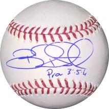 Brian Roberts signed Official Major League Baseball PRA 3: 5-6 (Orioles/Yankees) - $39.95