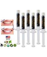 Activated Charcoal Gel for Natural Teeth Whitening - Fresh Teeth Whitene... - $9.99