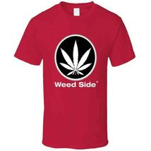 Weed Side Brand T Shirt image 10