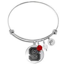 North Carolina State Wolfpack GRADUATION Bracelet - $39.99