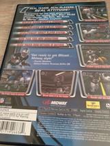 Sony PS2 NFL Blitz 20-02 image 2