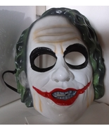 Rubies DC Batman The Dark Knight Child's The Joker Mask Brand New - $9.95