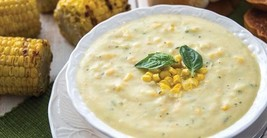 Rada ROASTED CORN CHOWDER SOUP #Q812