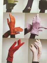 "Vogue Sewing Pattern 8311 Misses Ladies Gloves Size 7-9"" New Accessories - $19.13"