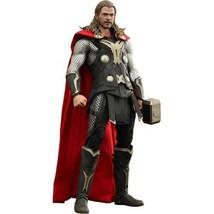 Nuovo Film Capolavoro Buio World Thor Regolari Versione 1/6 Statuetta Hot Toys - $348.79