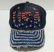 MAGA Make America Great Again President Donald Trump USA Patriotic Hat - $14.35