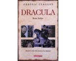 Dracula Brams Stoker Graphic Classics Barron's Brand New 2007 Gelev, Macdonald