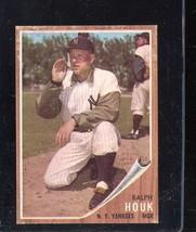 1962 TOPPS #88 RALPH HOUK EXMT *C12014  - $7.92