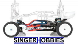 Associated RC10B6.1 Factory Lite 1/10 2WD Radio Control Buggy KIT ASC900... - $6.329,50 MXN