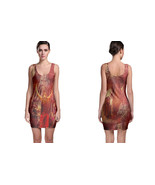 Pierce The Veil Bodycon Dress - $20.99 - $26.99