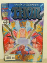 Vintage Marvel COMIC- The Mighty Thor #475- June 1994- GOOD- L204 - £3.86 GBP