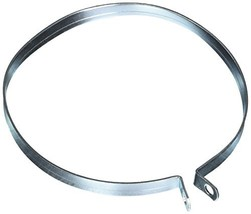 Hoover Clamp, Bellows to Bag Ring Screw and Nut Type - $11.64