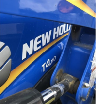 2016 NEW HOLLAND T4.110 For Sale In Crooksville, Ohio 43731 image 5