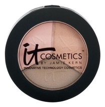 Luxe High Performance Eye Shadow Trio by It Cosmetics - Luxe Matte - $57.09