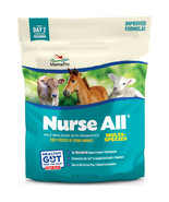 Manna Pro-feed And Treats Lamb Milk Instant Milk Replacer 3.5 Pound 0956... - $34.95