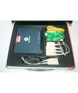 New Motorola 3347-02-1022 DSL Modem Ethernet W / AC Adapter & Internet C... - $29.56